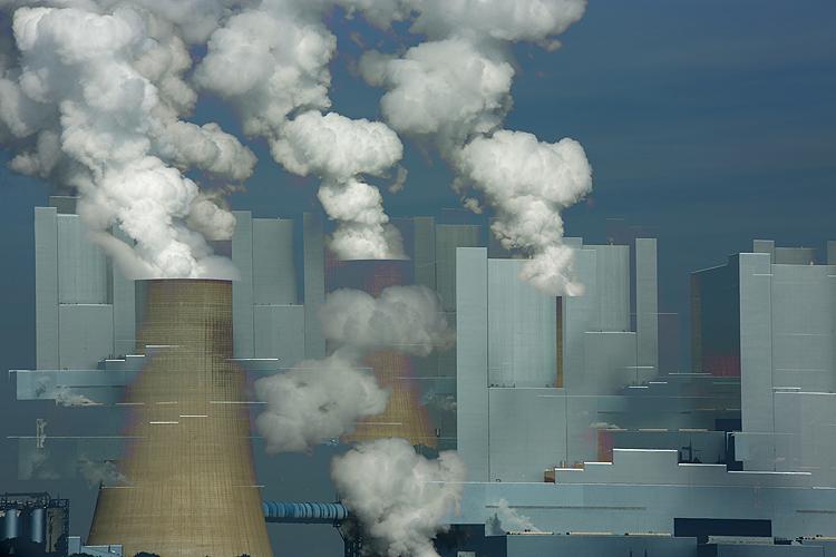Kraftwerk Nr. 13