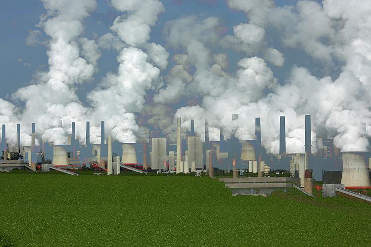 Kraftwerke
