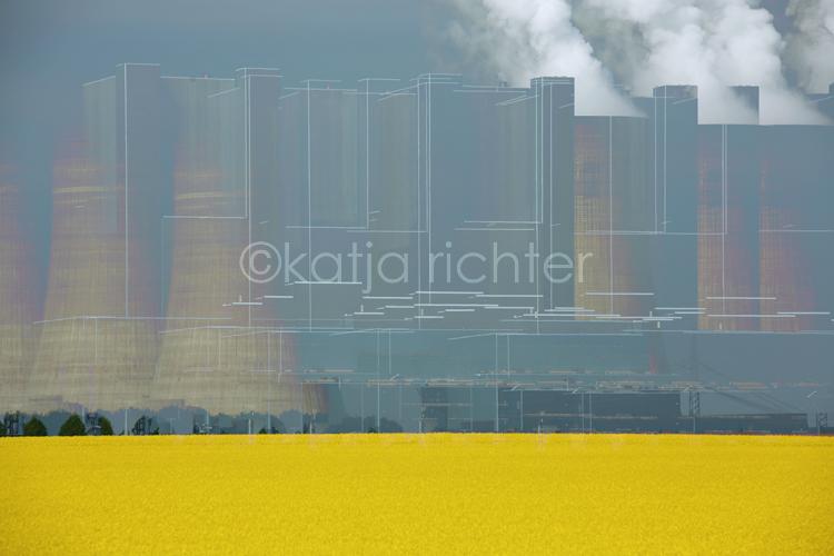 Kraftwerke Zyklus 2