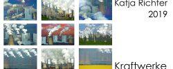 Katja Richter unterwegs . . . Brauweiler KunstTage