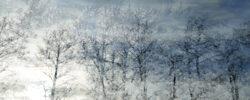Katja Richter . . . unterwegs im Winter